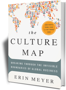 The Culture Map Review Aerial Ellis  Cultural Communication