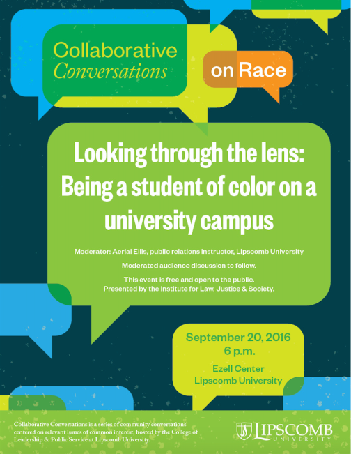 Collaborative Conversations on Race