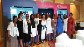 BlackGirlMagic Aerial Ellis Nielsen PRSA ColorComm